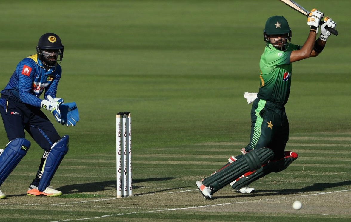 Hundred by Babar Azam and all-round show by Shadab Khan help Pakistan defeat Sri Lanka in second ODI