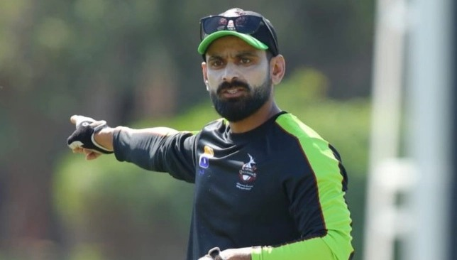 Mohammad Hafeez ruled out of PSL4, AB de Villiers takes over as Lahore Qalandars captain