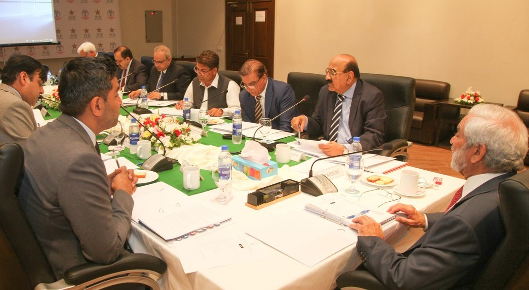 PCB BoG meeting: PCB to carry out review and analysis of team's performances after 2019 World Cup