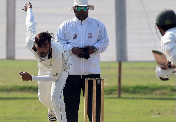 Mohammad Amir to make his debut for Omar Associates on 9th March