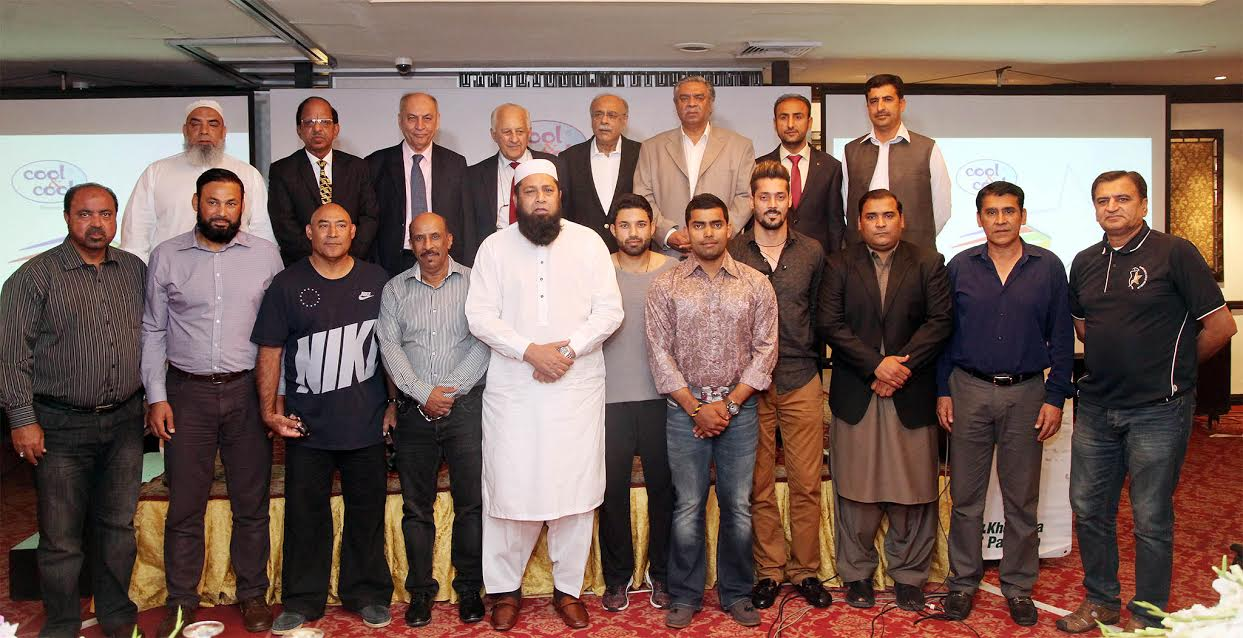 Pakistan One-Day Cup draft held in Lahore