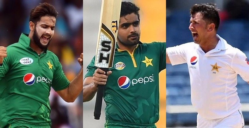 PCB awards ceremony for former Pakistan legends, current players and World XI stars held in Lahore
