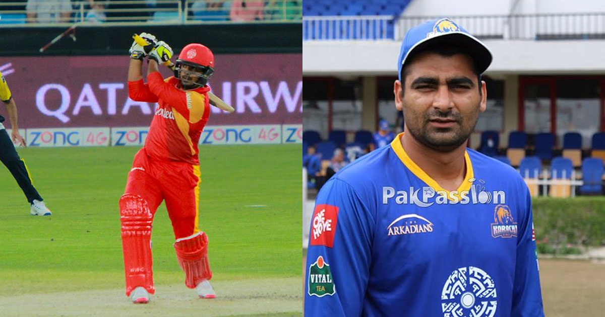 Shahzaib Hasan and Sharjeel Khan record statements with the FIA